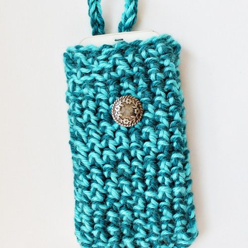Crochet Mini Bag Pattern