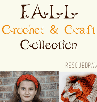 8 of the Best Fall Craft and Crochet Projects