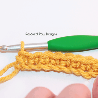 Learn How to Single Crochet