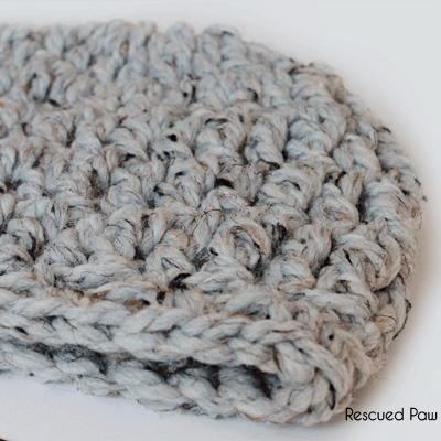 The Fiona Crochet Beanie Pattern