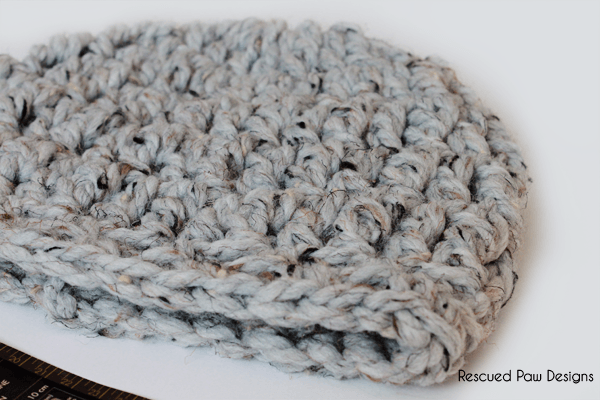 The Fiona Crochet Beanie Pattern