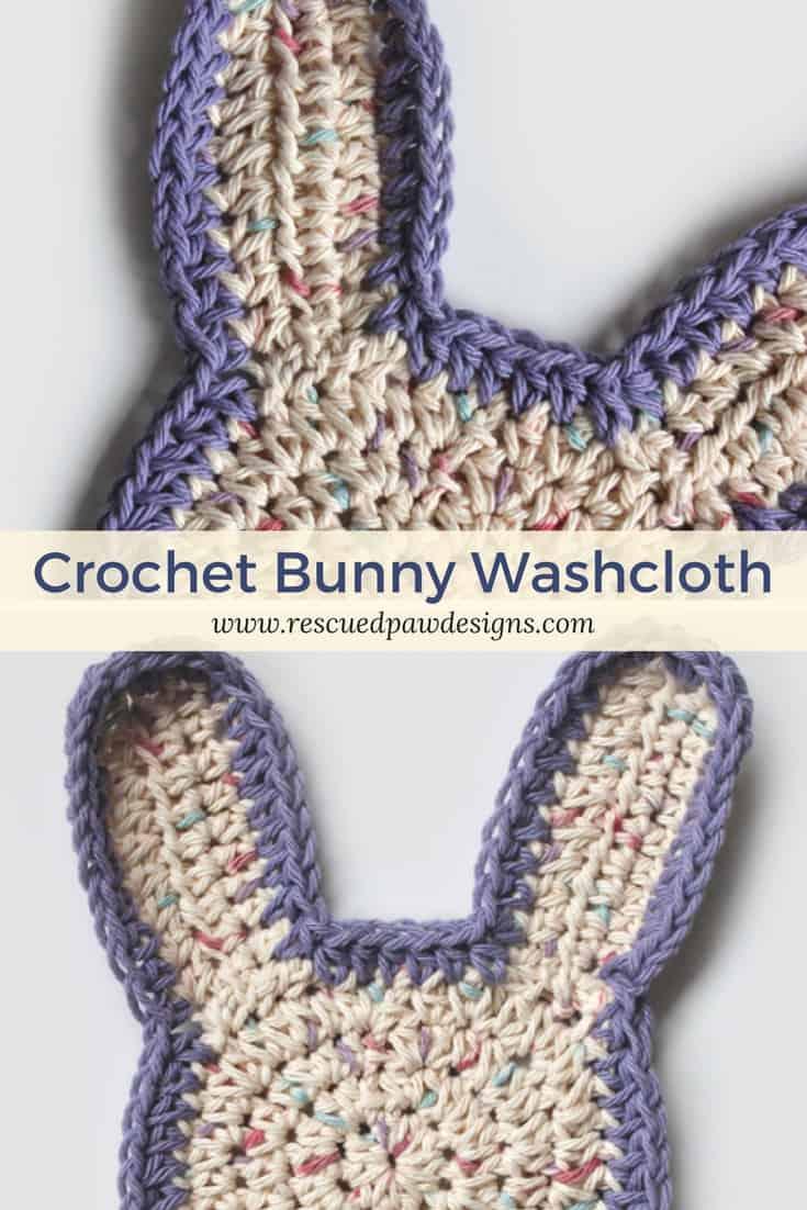 Crochet Bunny Ears Pattern