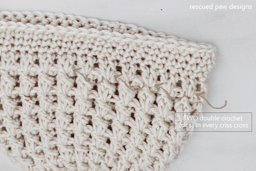 Crochet Beanie Pattern -