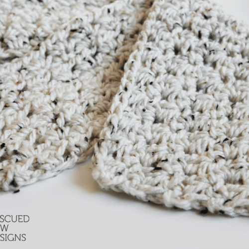 Fantastic Fall Scarf – Free Crochet Pattern