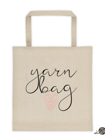 Win a Yarn Tote Bag or Yarn Coffee Mug