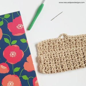 Case Crochet Pattern
