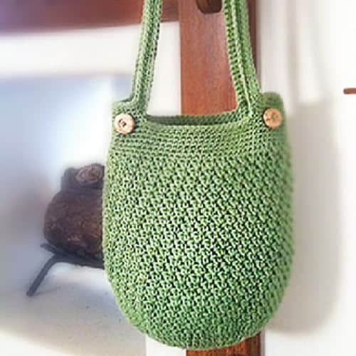 Beach Friendly Crochet Tote Patterns ⋆ Rescued Paw Designs Crochet