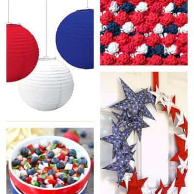 Fourth of July Party Must Haves