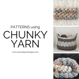 Patterns using Wool-Ease Thick & Quick