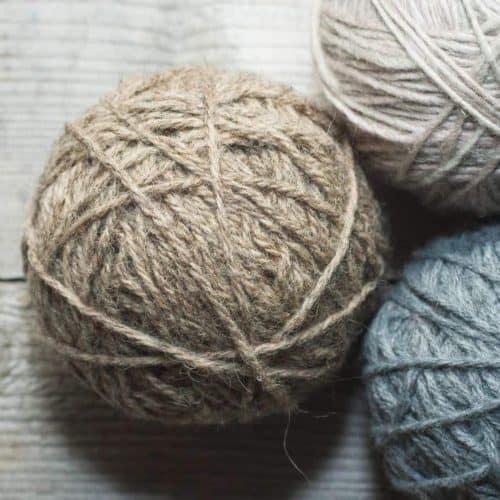 What Is Organic Yarn?