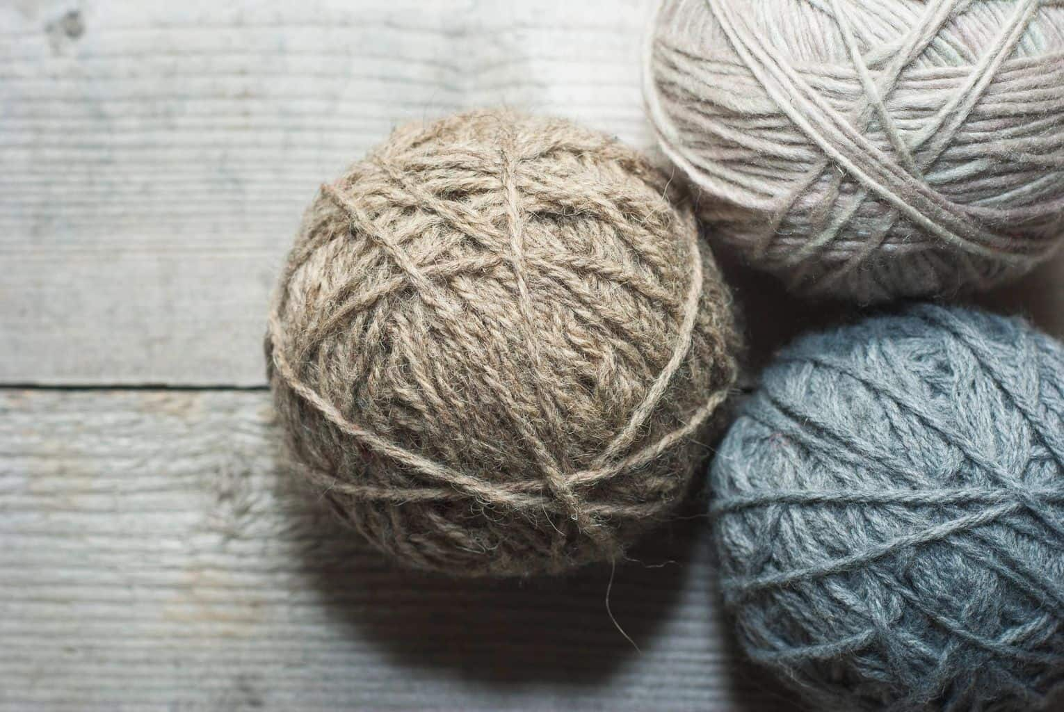 What is organic yarn? Find this out and much more at RescuedPawDesigns