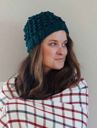 Williams Crochet Hat Pattern