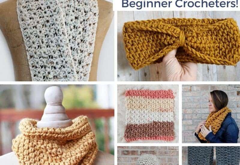 Free Crochet Patterns for Beginners