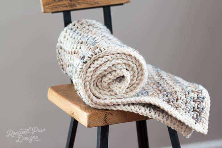 Jane Throw Blanket by Easy Crochet Make this Free Crochet pattern today!