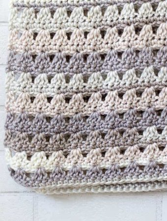 Free Crochet Blanket Patterns - Crochet Baby Blanket Patterns & More.