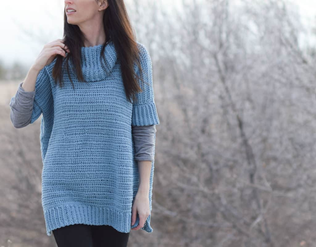 Softest Lounge Pullover - Mama in a Stitch