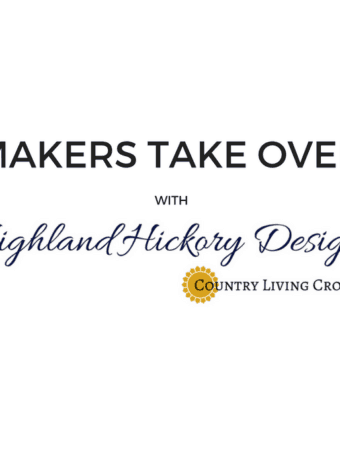 Meet Highland Hickory Designs