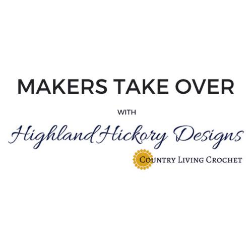 Meet Highland Hickory Designs