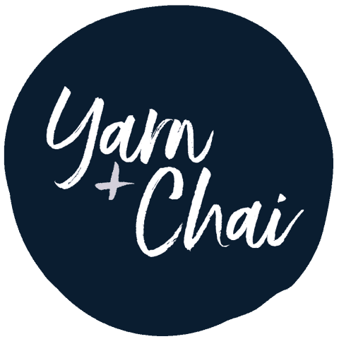 Yarn & Chai Crochet