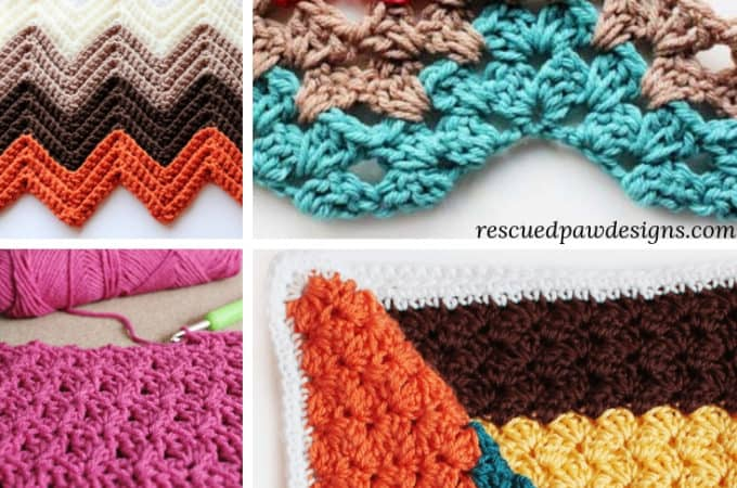 Rescued Paw Designs Crochet Page 8 Of 14 Free Crochet Patterns