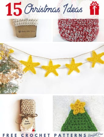Crochet Gift Ideas