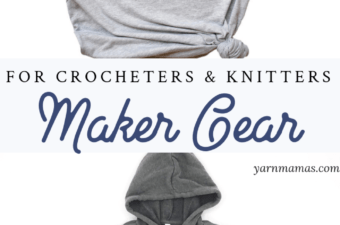 Knitting & Crochet Gift Ideas
