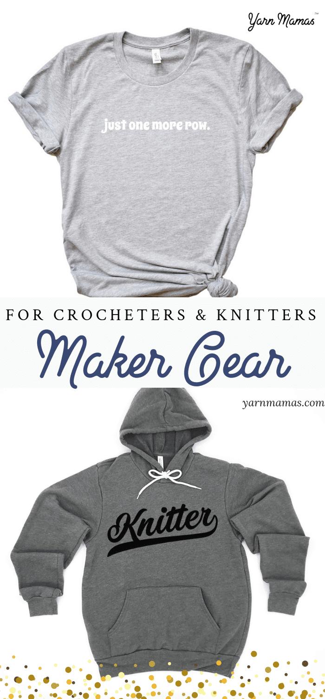 Knitting & Crochet Gift Ideas
