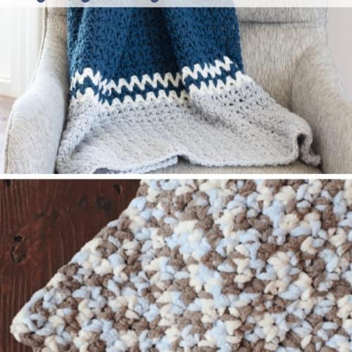 Softest Yarn For Crochet Blankets