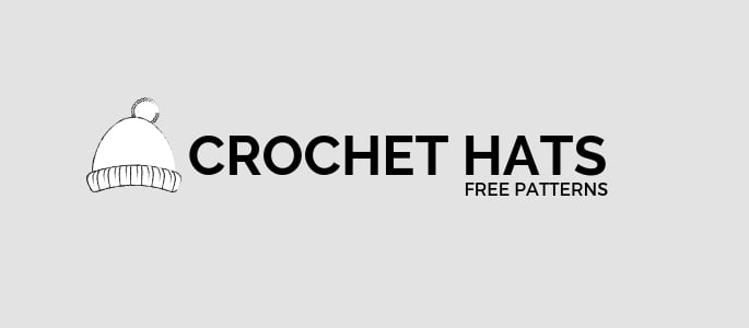 Crochet Hat Free Patterns