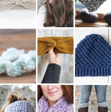 One Skein QUICK Crochet Patterns