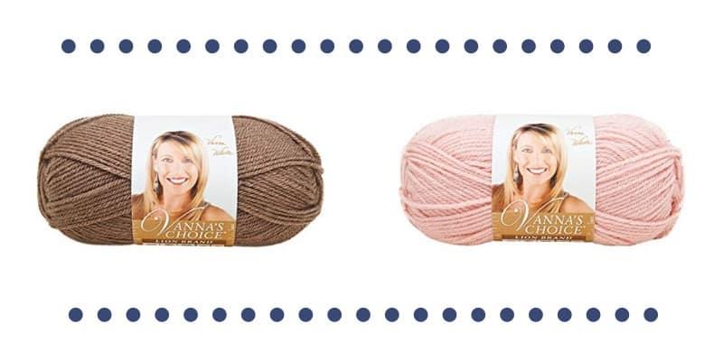 Vanna's Choice Yarn