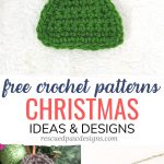 Top Christmas Crochet patterns