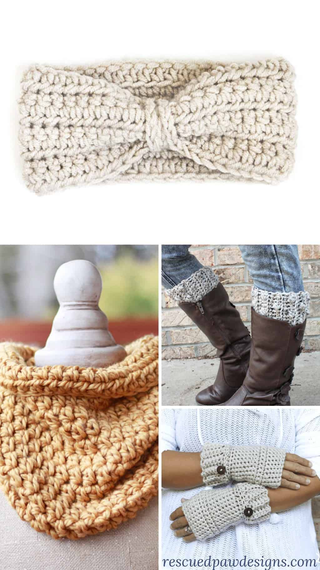 Crochet Patterns that are perfect for beginners - beginner easy crochet patterns