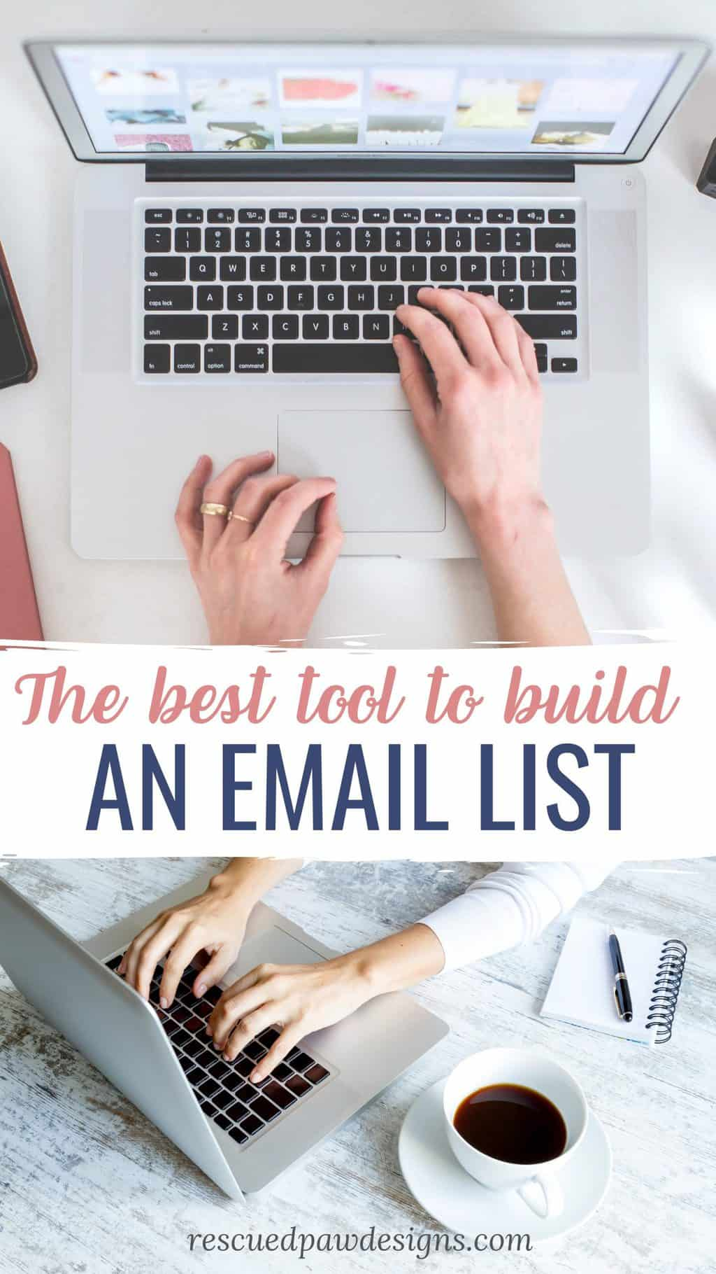 Flodesk Review Email Building Tool