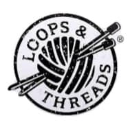 Loops and Threads Brand Yarn