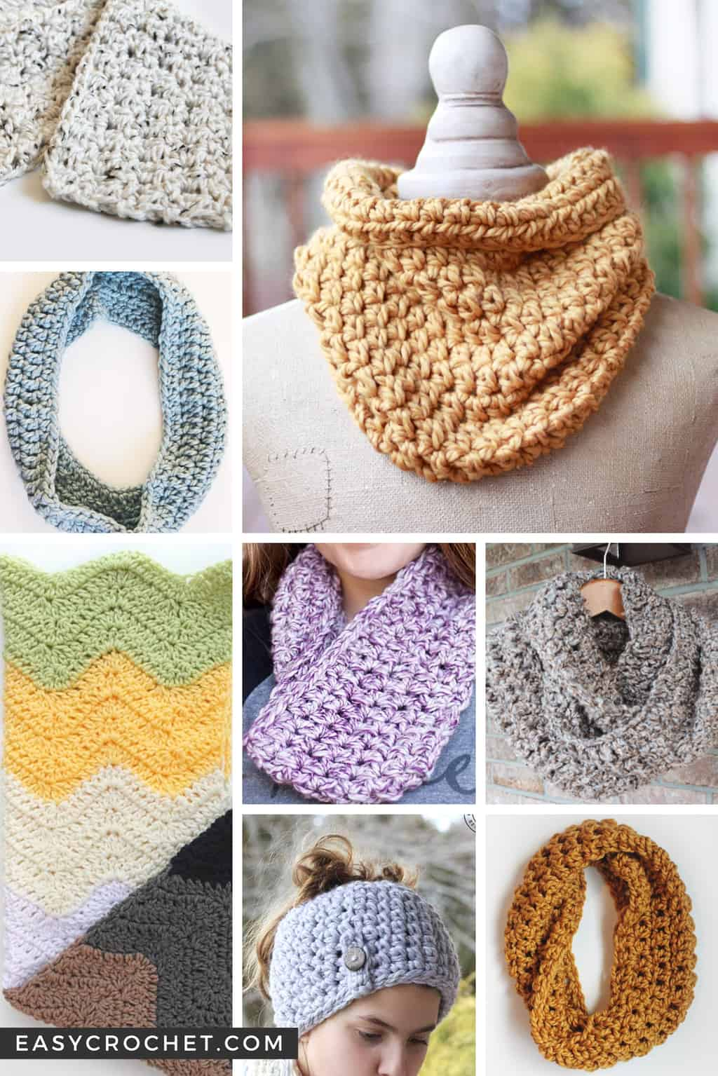 Loops & Threads Crochet Patterns Free