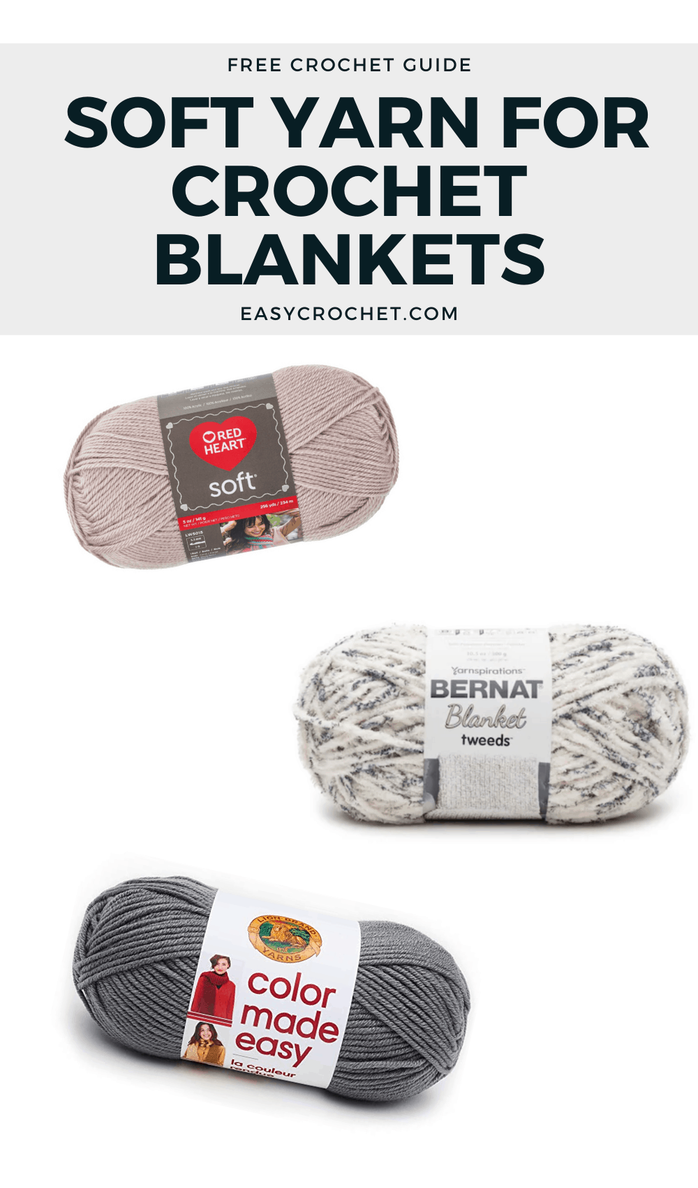 Best Yarn for Blankets
