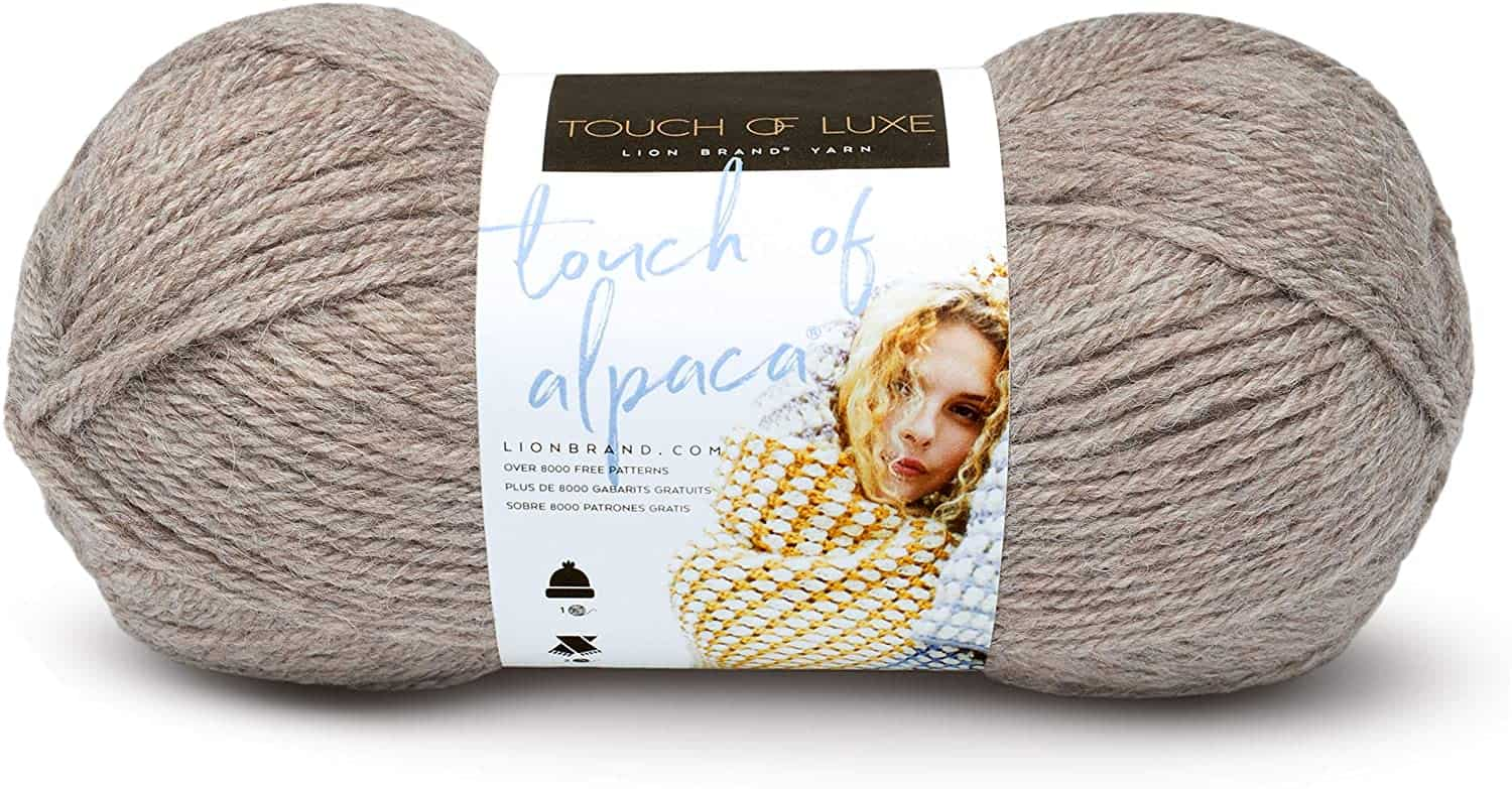 Touch of Alpaca