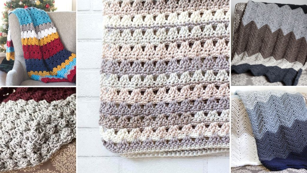 Modern Blankets 1