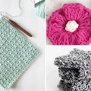 Home Decor Crochet Patterns Crochet Home Decor