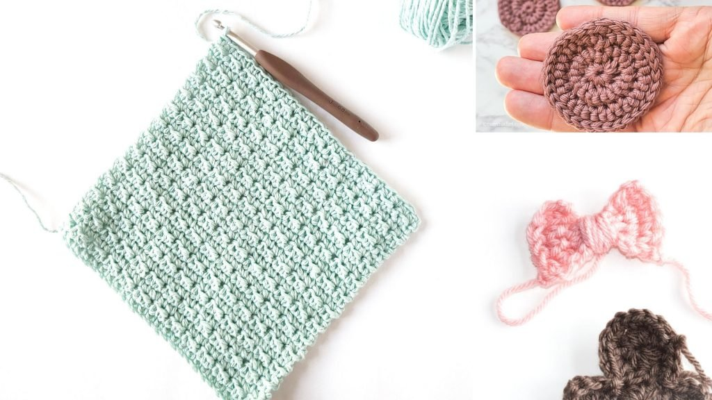 quick and small crochet projects