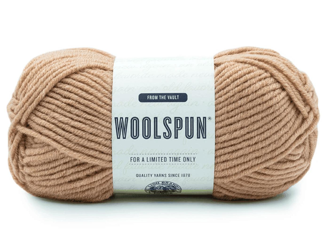 Lion's Pride Woolspun