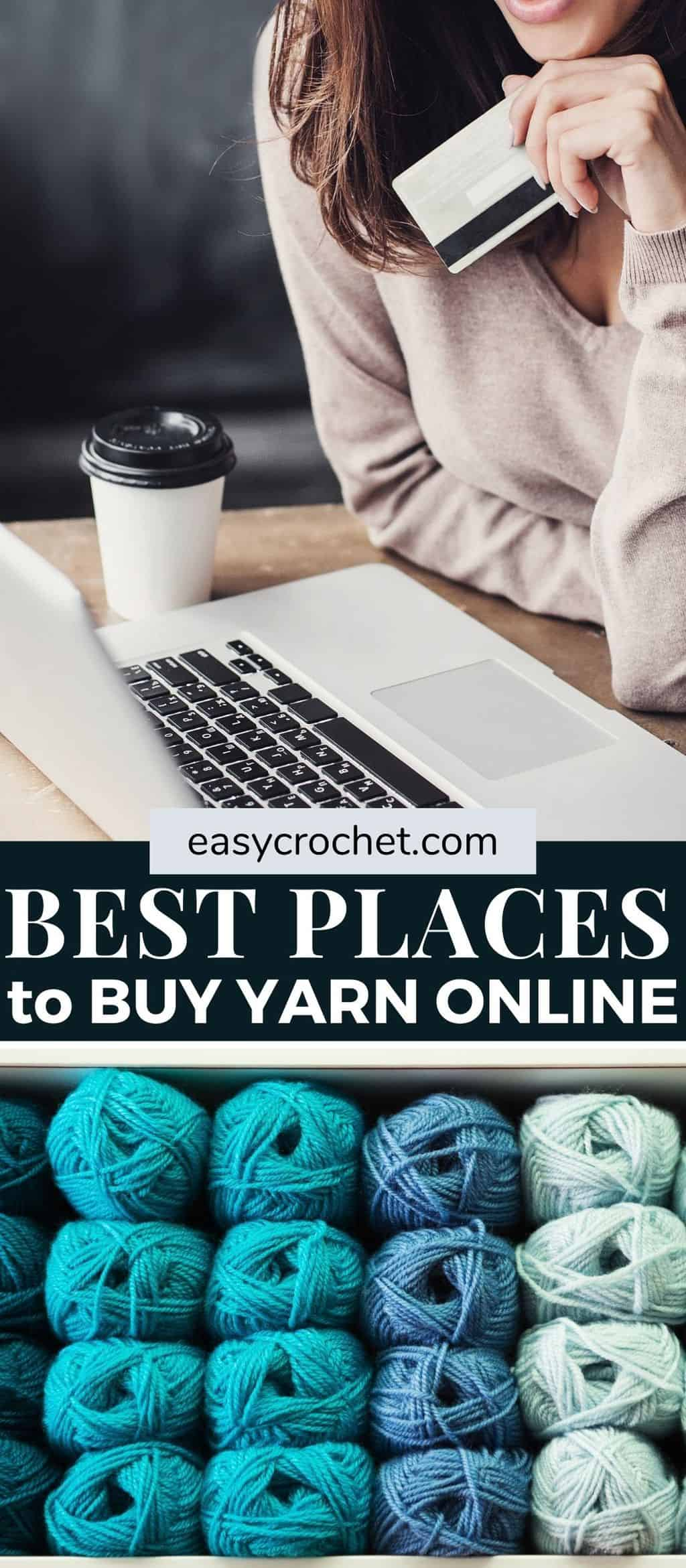 best places to buy yarn online