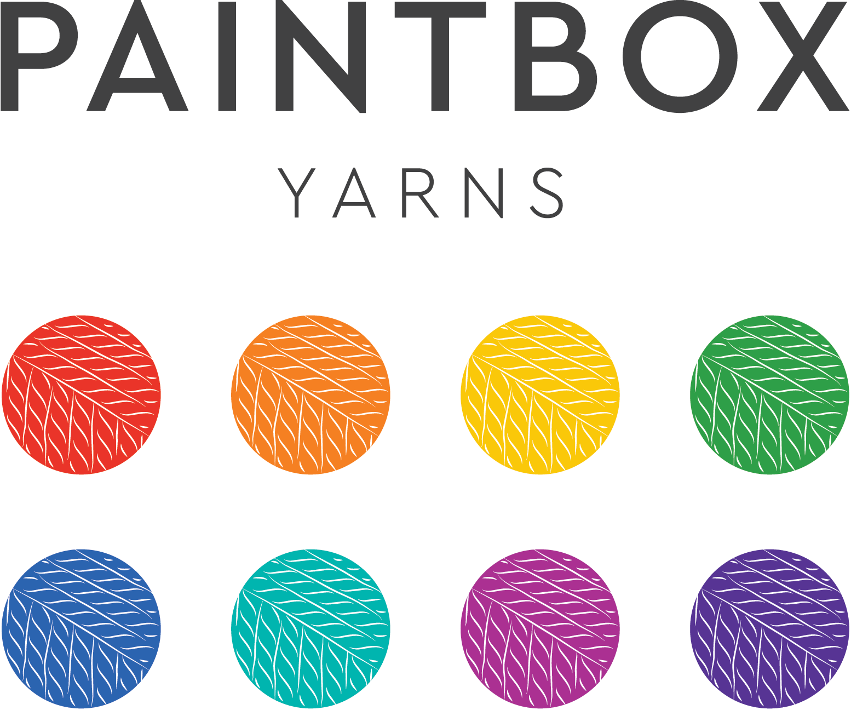 Paint Box Yarns Brand Yarn