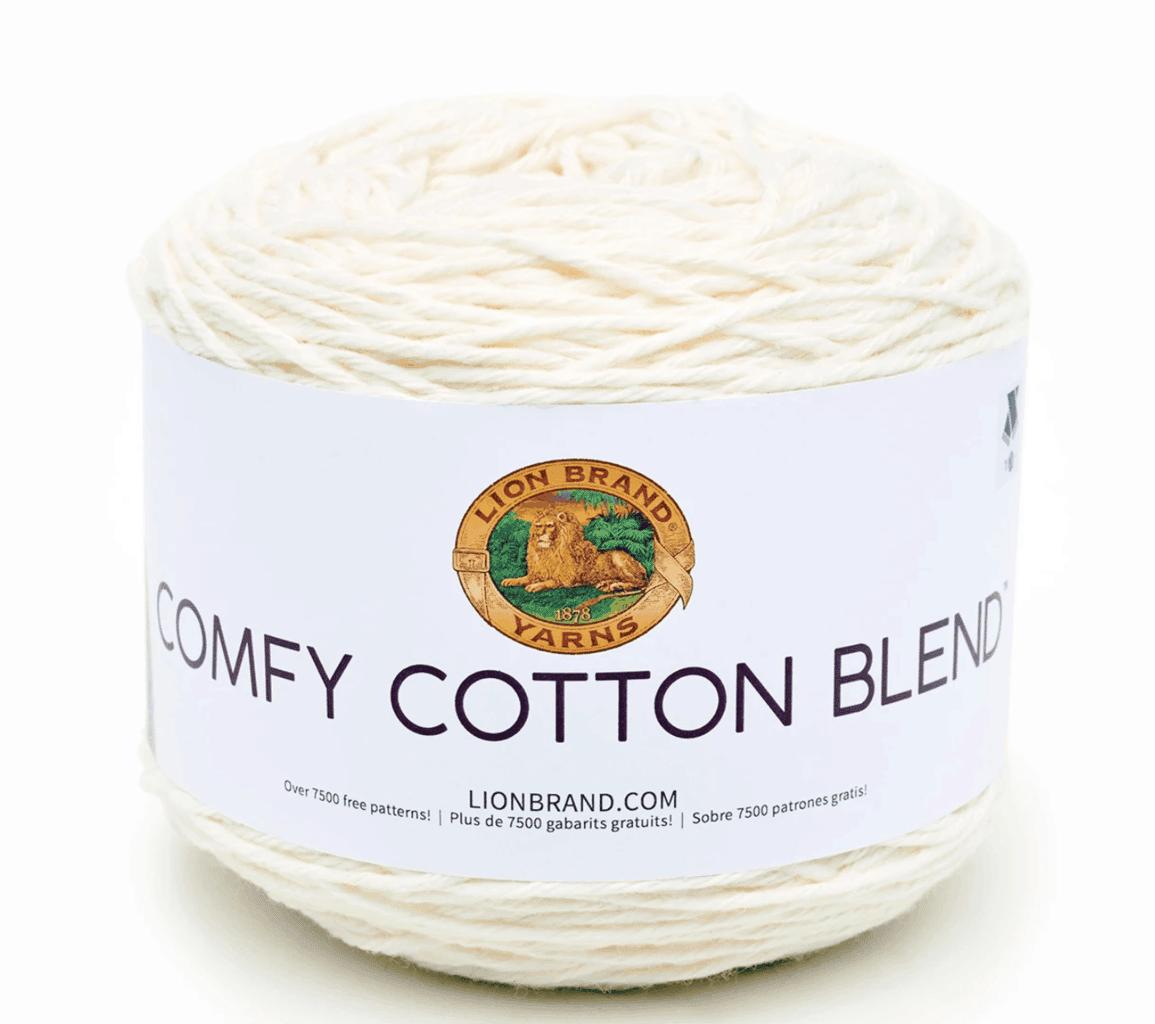 Comfy Cotton Blend